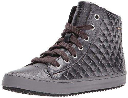 spera Girl F Hohe Sneaker, Grau (Graphite), 29 EU ()