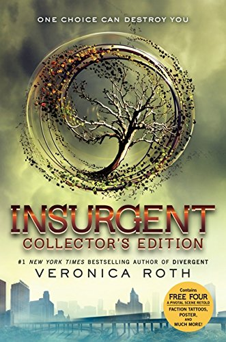 Insurgent Collector's Edition (Divergent)