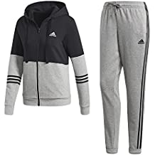 adidas Wts Co Energize Chándal, Mujer, Negro (Gris), S