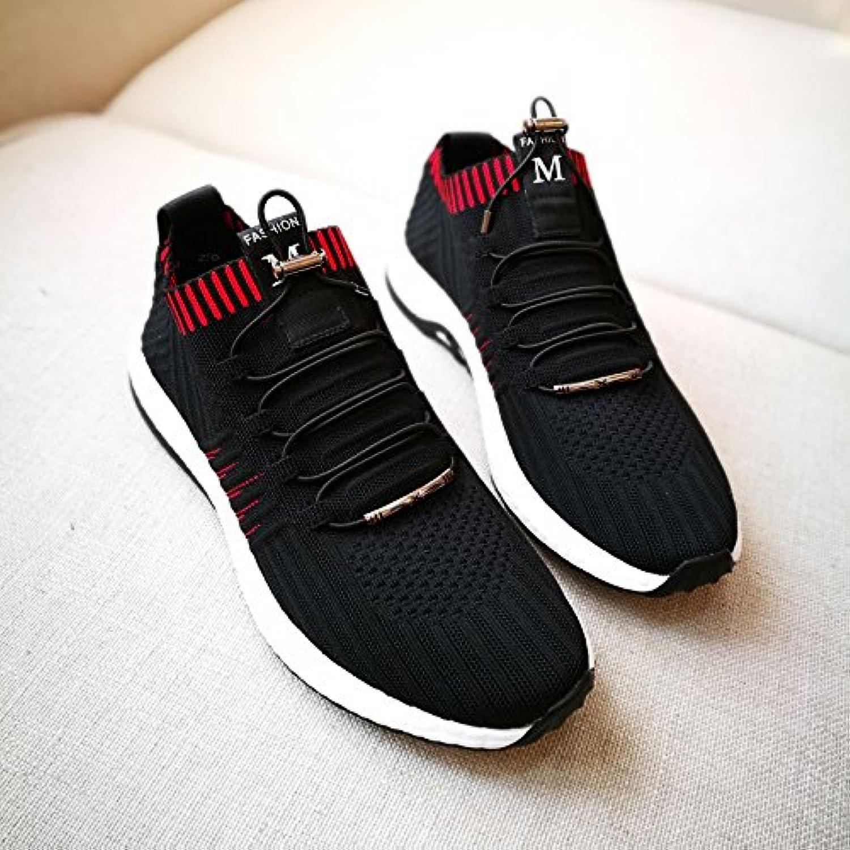 GUNAINDMX Men s Men s Men s scarpe Sports Breathable Casual Wild scarpe d0a85005814