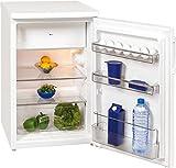 Exquisit KS 16-4.1 A+++ Kühlschrank, weiß