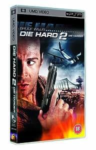 Die Hard 2 [UMD Mini for PSP]