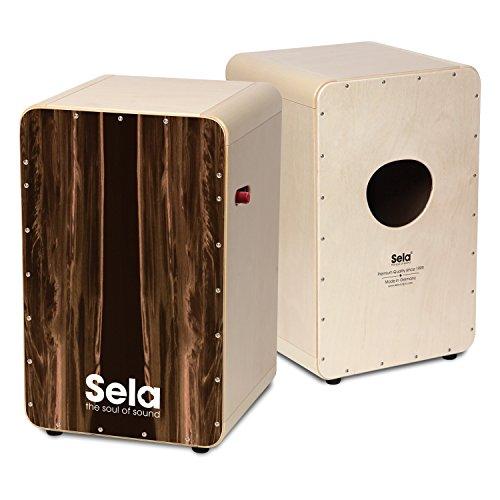 Sela CaSela SE 106 Pro - 3