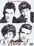 Union J -The Documentary [DVD] [2013]