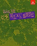 The AB Real Book, C Bass clef: Bass Clef Edition (Jazz Horns)
