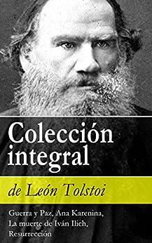 Colección integral de León Tolstoi: Guerra y Paz, Ana