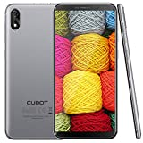 Cubot J3 Dual SIM Android Go Ultra dünn Smartphone ohne Vertrag,5 Zoll (18:9) Touch-Display, 16GB + 1GB, Quad-Core...