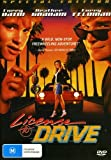 License to Drive [DVD] [Import]