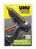 UHU Heißklebepistole Promatic Hot Melt, inklusive 3 Patronen, 48380