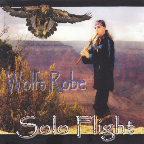 Wolf Robe (Solo Flight)