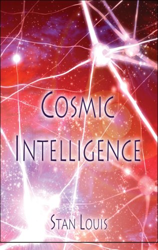 Cosmic Intelligence Cover Image
