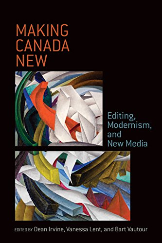 diting, Modernism,  and New Media (English Edition) ()