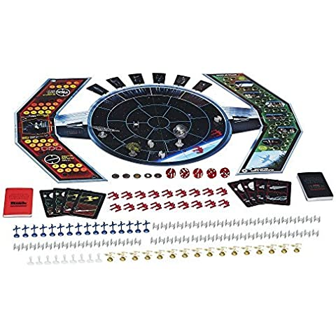 Star Wars The Black Series Risk Game by Hasbro