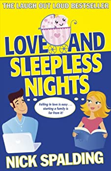 Love...And Sleepless Nights: Book 2 in the Love...Series (Love Series) Descargar Epub Ahora