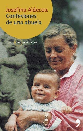 Confesiones de una abuela (Tiempo de Encuentro)