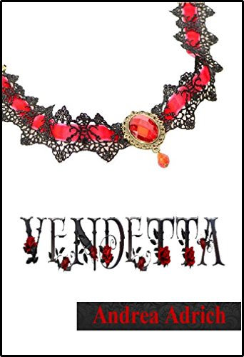 Vendetta por Andrea Adrich