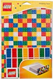 Lego classic gift wrap birthday wrapping paper - 850841
