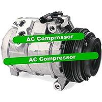 GOWE a/c compresor y embrague para coche BMW X5 4.4L 4.6L 64