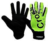 Best E-More Climbing Gloves - Kobo CTG-03 Mesh Gym Gloves (Green) Review