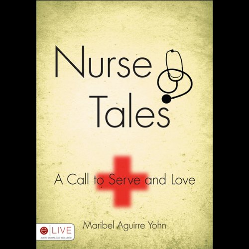 Nurse Tales  Audiolibri