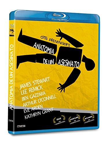 Anatomie eines Mordes Shop: DVDs, Blu-ray-Discs, CDs, Bücher - TV ...