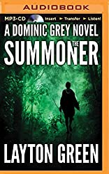 The Summoner (The Dominic Grey Series) by Layton Green (2015-09-15)