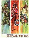 Die besten Bear Archery Archery Bows - Bear Archery 1966 Bewertungen