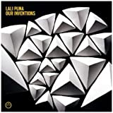 Songtexte von Lali Puna - Our Inventions