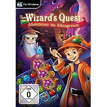 The Wizard's Quest - Abenteuer im Königreich [PC]