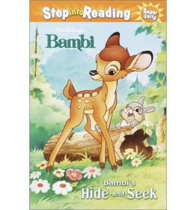 [( Bambi's Hide-And-Seek (Disney Bam...