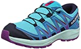 Salomon Unisex Kids Xa Pro 3D CSWP J Trail Running Shoes