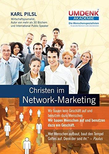 Christen im Network-Marketing