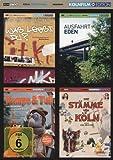 Kölnfilm-Edition [4 DVDs]