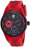 Scuderia Ferrari Herren-Armbanduhr 830258