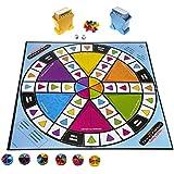 Hasbro - MB Trivial, juego de familia (730137930)