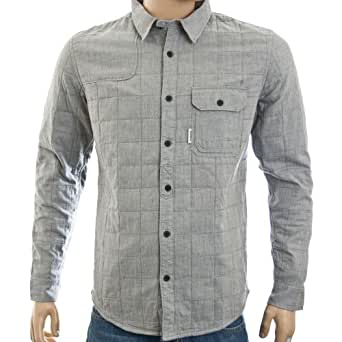 Voi Jeans Saint shirt grey Grey Large