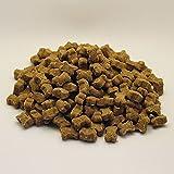 LARSSON ® | Fleisch-BENTIES Kauartikel - Fleisch-ENTE Hunde Snack Leckerlie 150gr
