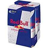 RED BULL-Red Bull Energy Drink 4 x 25cl