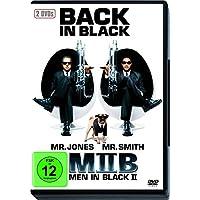 MIIB - Men in Black II: Back in Black