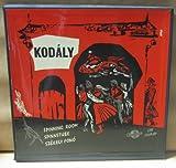 Kodaly : Spinning Room/Spinnstube (Vinyl LP)
