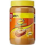 Sundrop Peanut Butter, Creamy, 924g