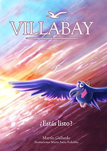 VillaBay - Cuento de aventuras Ilustrado para niños 10-12 años ...
