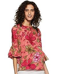 c21a0c54c53 Oranges Women s Tops  Buy Oranges Women s Tops online at best prices ...