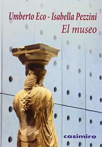 Le musée, demain par Umberto Eco