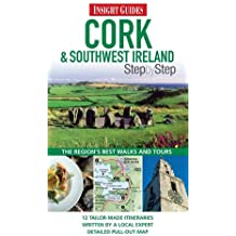 Insight Guides: Cork & Southwest Ireland Step By Step