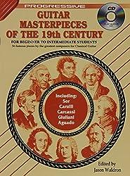 Progressive Masterpieces Of 19th Century by Jason Waldron (1981-12-31)