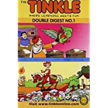 Tinkle Double Digest No. 1