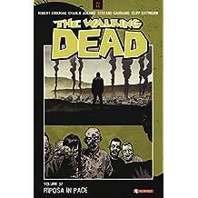 The walking dead: 32