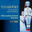 Tchaikovsky:the Nutcracker