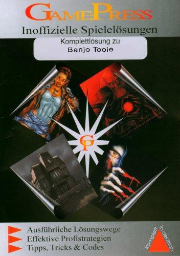 Banjo Tooie (Lösungsbuch)
